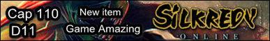 Silkredy Online D11 Cap 110 | 330 Ch | Eu 220 | New item System Very Amazing