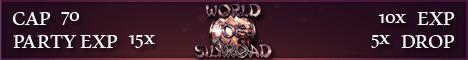 World Of Silkroad - Oldshool Cap 70 2017