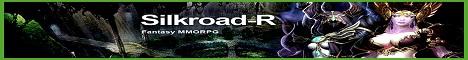 Silkroad Online Free to play MMORPG.