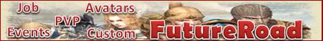 FutureRoad HD| 120 CAP | All Avatars | Events| Fun | PVP