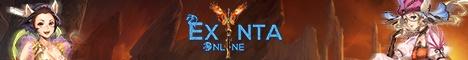 Exinta Online   60 Cap   CH   Low Rates   OPEN BETA